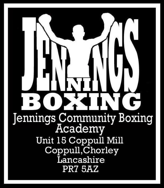 Jennings gym