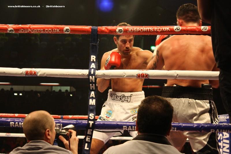buglioni boxing