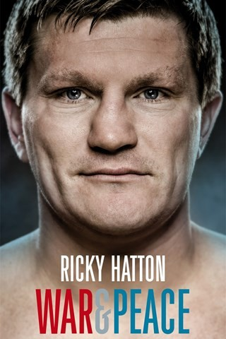 Ricky-Hatton-war and peace