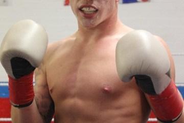 dale coyne boxer