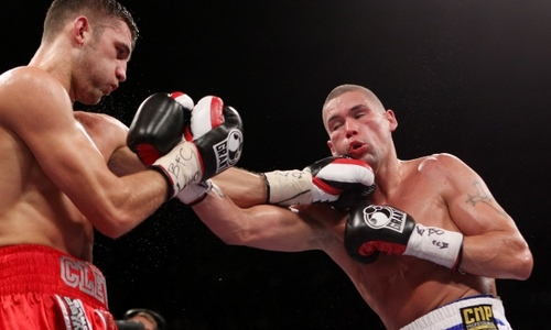 cleverly bellew rematch