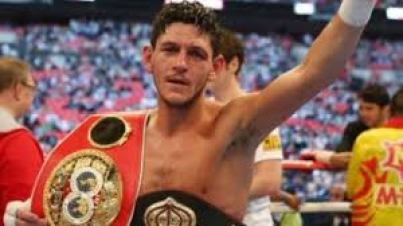 Doncaster Hero set for World Title Rematch in September