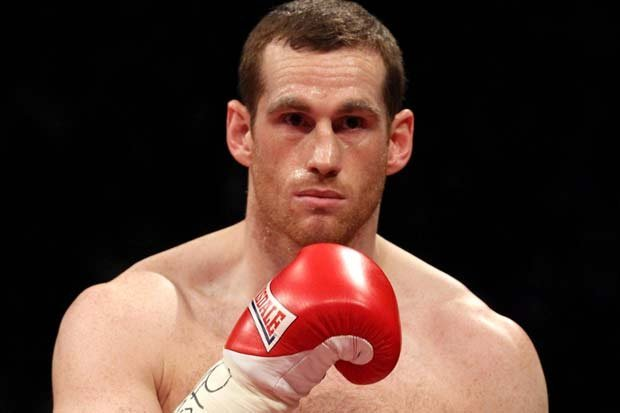david price boxing liverpool