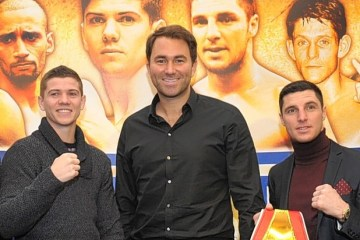 campbell-eddie hearn-tommy coyle_