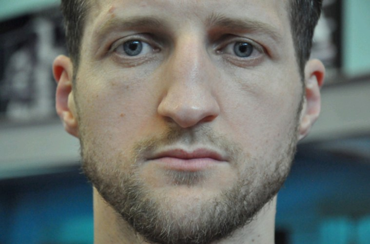 carl froch_boxing_portraits
