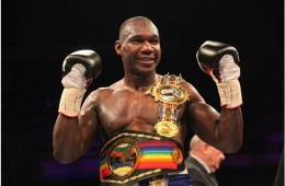 """IBF shot for """"The Upsetter """"next Month."""