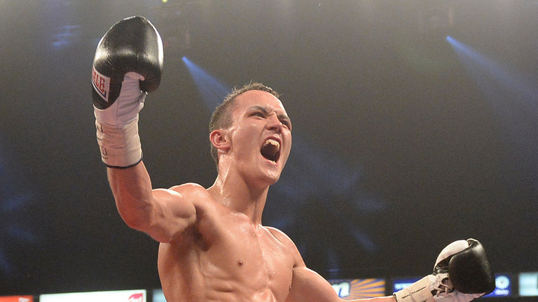 josh-warrington-boxing