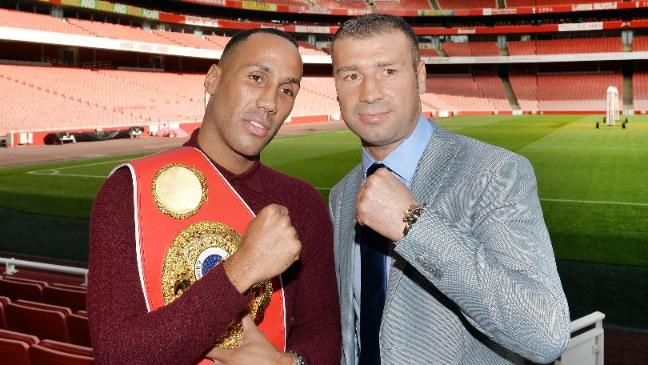degale bute