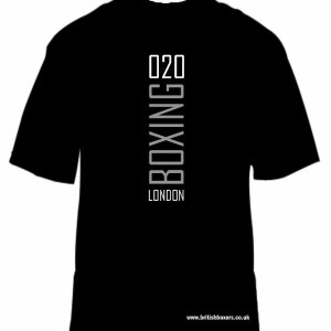 020 BOXING LONDON BLK