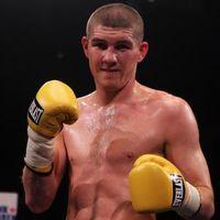 Liam Smith - WBO super-welterweight world champion