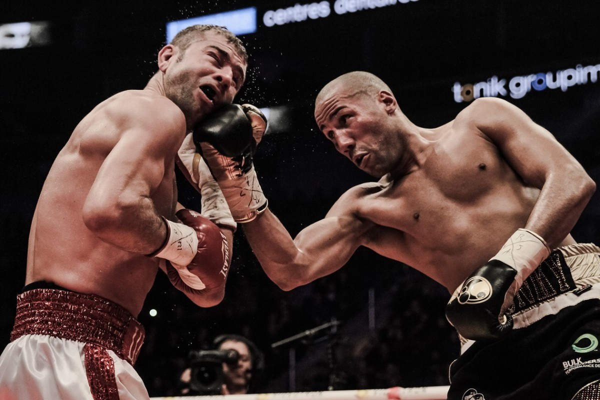 fight night-james-degale