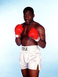 gary mason boxer