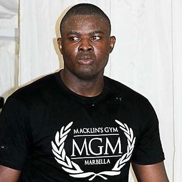 Martin Bakole Ilunga