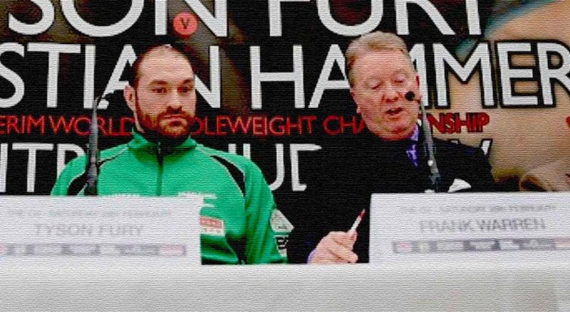 tyson-fury-frank-warren