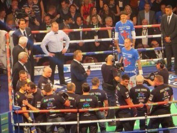 """George Groves exclusive: """"I feel that this is my time."""""""