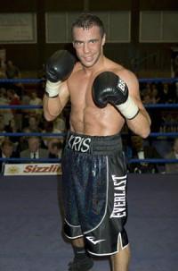 Kris Carslaw announces his retirement from boxing