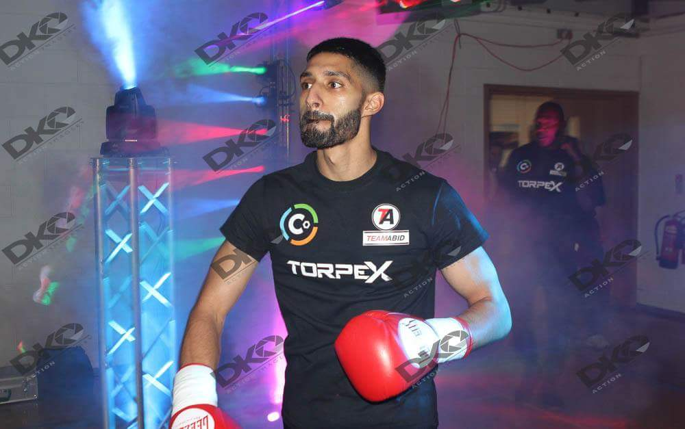 629a6bf6156 Goodwin Boxing Prospect Sajid Abid  Excited to see where this journey goes   – British Boxing BBTV