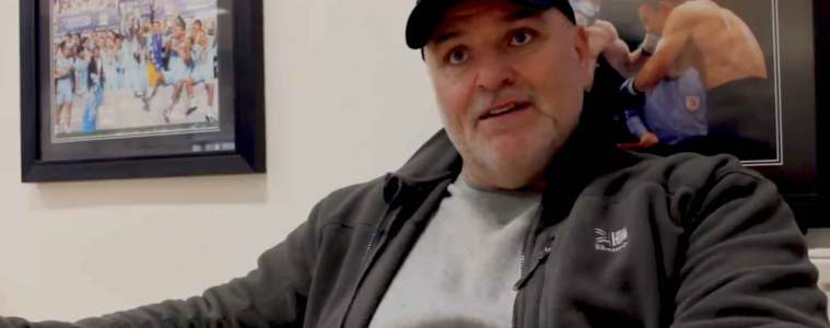 aa54944c53c Exclusive Video Interview   GYPSY JOHN FURY  Tyson s Dad On Wilder Fight  And Potential AJ Clash