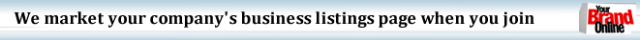 market your company business listings page image