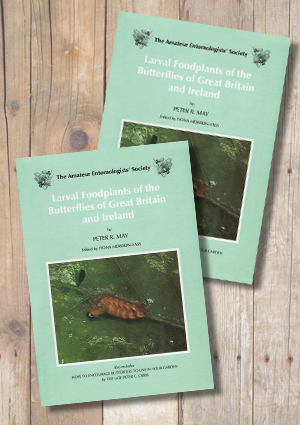 Larval Foodplants of the British Butterflies