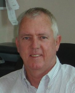 Mark O'donnell