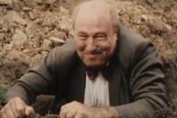 bill Maynard stars as the well meaning but disaster prone Welwyn frogitt