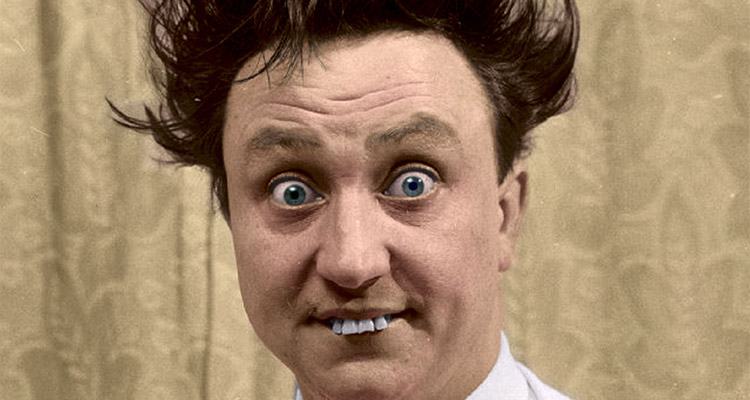 ken dodd in a rare tv sries the ken dodd laughter show