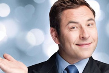 David Walliams plans new TV series