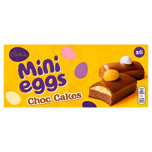 Easter Nest Cakes Uk
