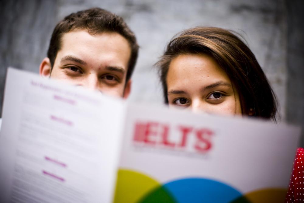 دورات التحضير لامتحان Ielts British Council الإمارات
