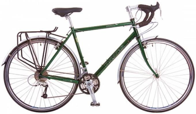 d30e1cb2828 Why Touring Bikes Are The Best Commuting. Trek 920 Disc 2018 Touring Bike  Cream Ev317013 3400 1 Large
