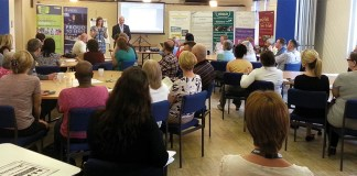 nottingham have your say/listening event