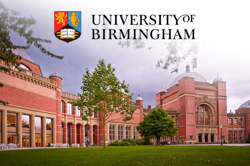 Birmingham University Mature Study - Porn Movie-2840