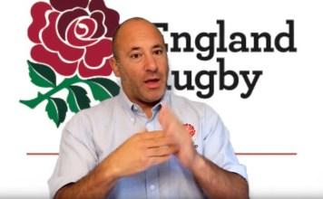 Marcel - President of England Deaf Rugby