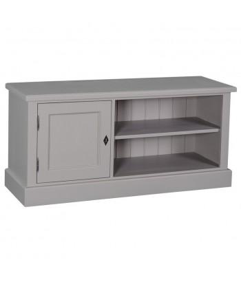meuble tv plasma 1 porte 1 niche