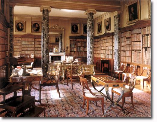 Humanities History Saltram House