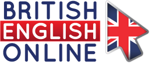 Learn British English Online with a native English teacher