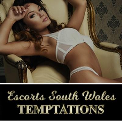 Escorts South Wales Temptations