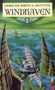 Windhaven by George R. R. Martin & Lisa Tuttle