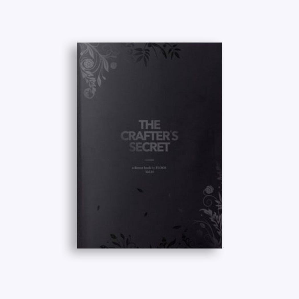 The Crafter's Secret – Vol 1