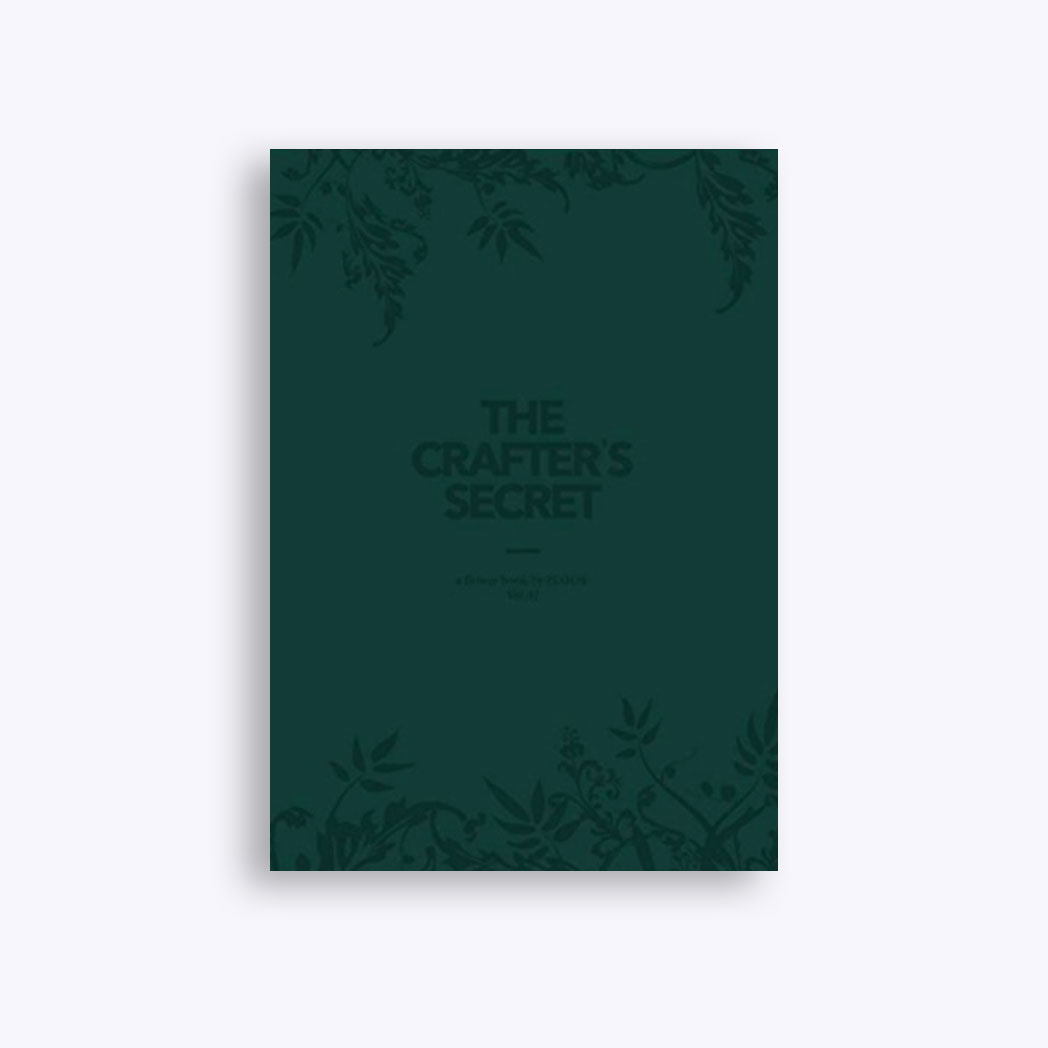 The Crafter's Secret – Vol 2