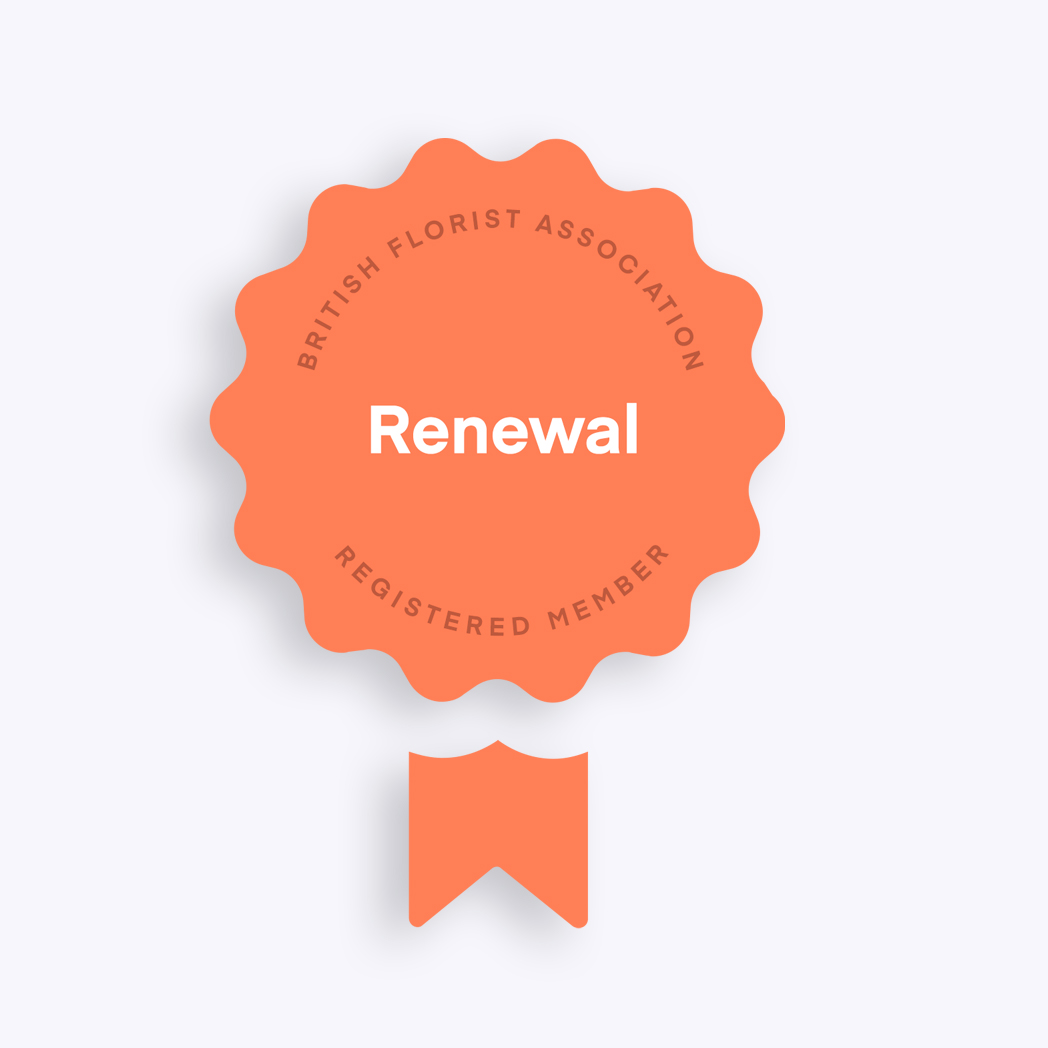 BFA Membership – Renewal