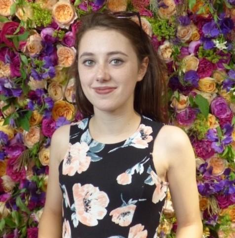 Lara Thorpe debut designer