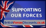 Armed Forces Discounts