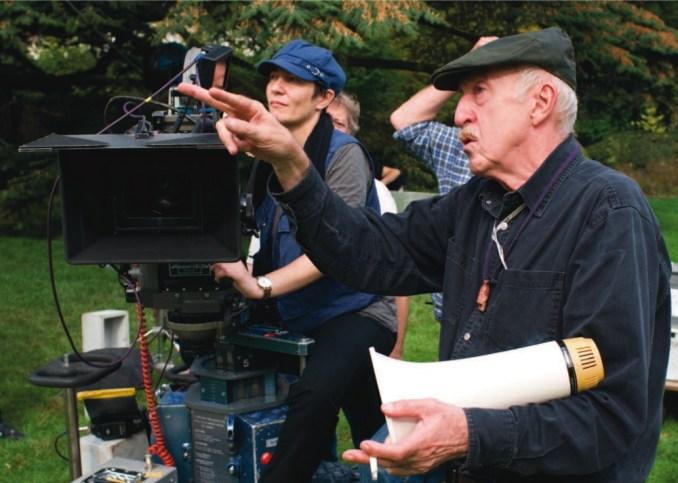 Life Through Cinema. September 2010