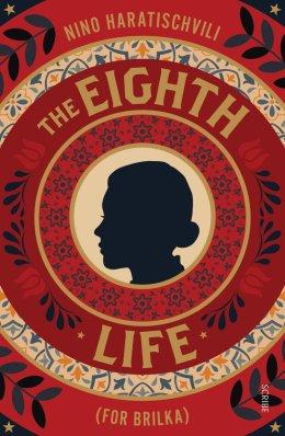 Presentation of 'The Eighth Life' by Nino Haratischvili at Pushkin House, 27 November 2019