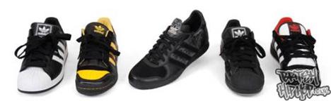 Foot Locker And Adidas Celebrate The Originals