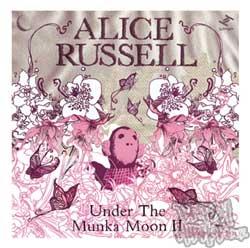 Alice Russell - Under The Munka Moon