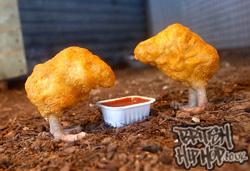 Banksy - Chicken Nuggets
