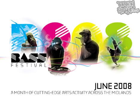 BASS Festival 2008